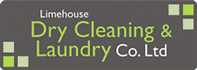 Limehouse Dry Cleaning & Laundry Co. logo